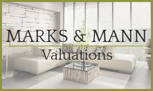 marks and mann, valuations