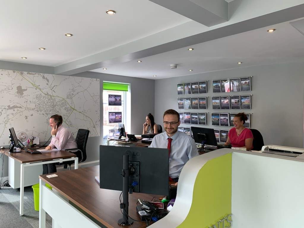 Estate agents in Ipswich and Stowmarket
