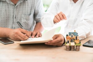 Types of Survey When Buying a House